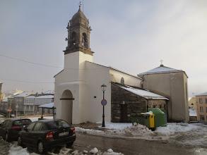 Photo: Santa María de Fonsagrada