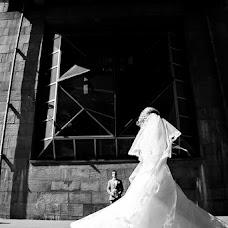 Wedding photographer Dmitriy Makarchuk (dimonfoto). Photo of 07.11.2017