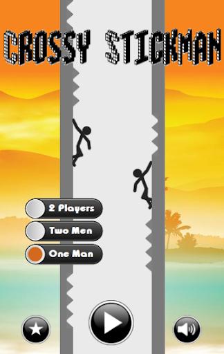 Crossy Stickman 1.0.1 screenshots 1