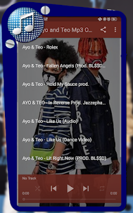 ayo and teo rolex mp3 audio