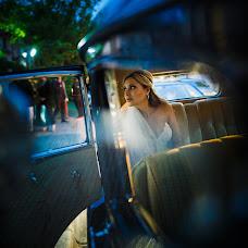 Wedding photographer Gonzalo Anon (gonzaloanon). Photo of 04.07.2017