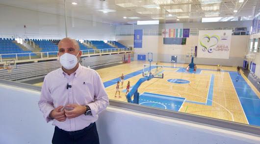 Diputación celebra la Semana Europea del Deporte