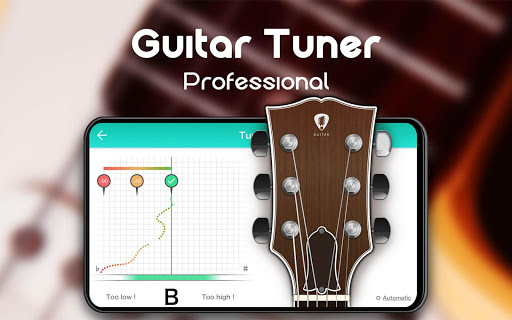 Real Guitar - Free Chords, Tabs & Music Tiles Game 1.5.3 screenshots 21