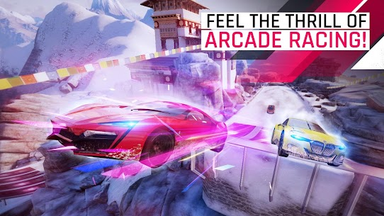 Asphalt 9: Legends – 2018's New Arcade Racing Game 2