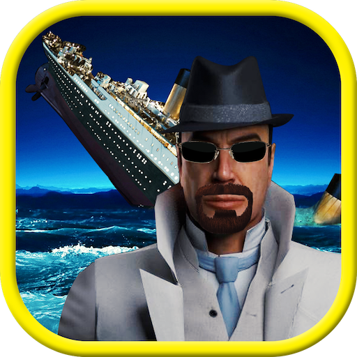 Titanic Detective Unseen Case