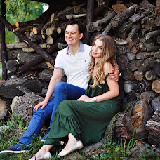 Wedding photographer Natalya Pchelkina (myLee). Photo of 20.09.2017