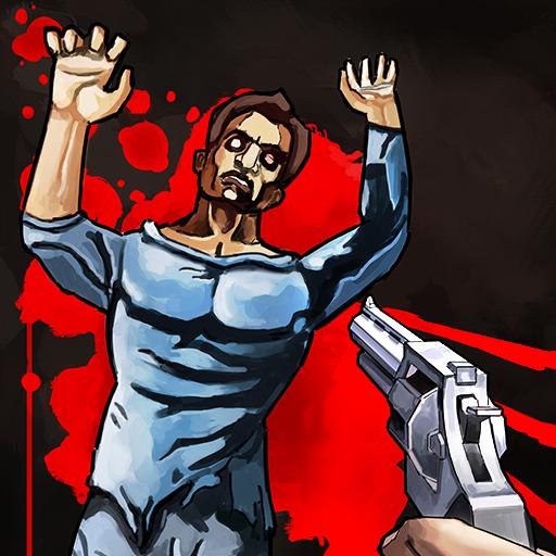 Zombie Conspiracy - APK MOD RACK - Dinheiro Infinito