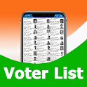 All India Voter List Download 2021 icon