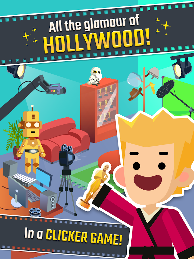 Hollywood Billionaire- screenshot