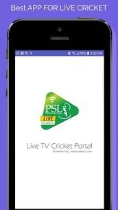 PSL Live Cricket Apk | GEO Sports Live, PTV Sports Live 1