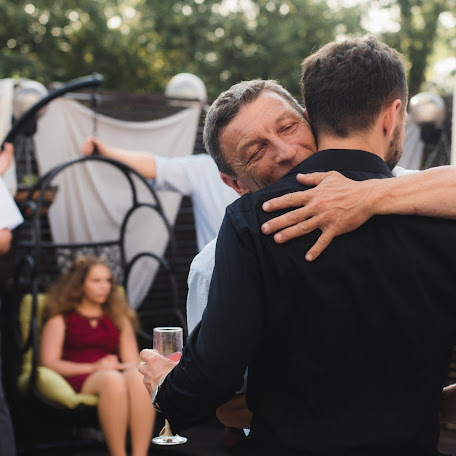 Wedding photographer Konstantin Surikov (KoiS). Photo of 22.01.2018