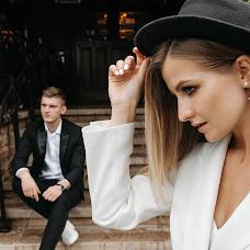 Wedding photographer Vadim Mazko (mazkovadim). Photo of 07.03.2019