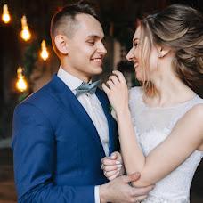 Wedding photographer Aleksandr Chernyshov (tobyche). Photo of 13.06.2018