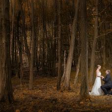 Wedding photographer Daniel Böth (danielboth). Photo of 03.02.2016