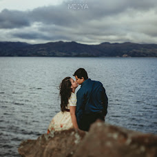 Fotógrafo de bodas Ingemar Moya (IngemarMoya). Foto del 03.08.2017