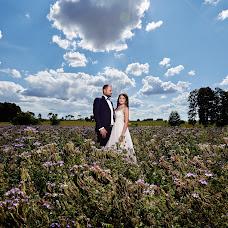 Wedding photographer Krzysztof Koliński (kolinski). Photo of 29.08.2018