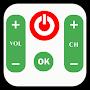 Hitachi Universal Remote Control