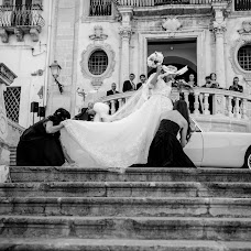 Wedding photographer Gap antonino Gitto (gapgitto). Photo of 07.05.2018