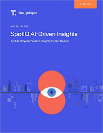Search and AI-Driven Analytics, Architecting Automated Insights for the Masses