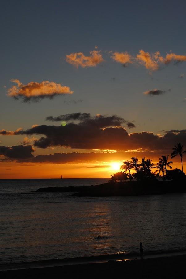 by Jessica Pospisil - Landscapes Sunsets & Sunrises