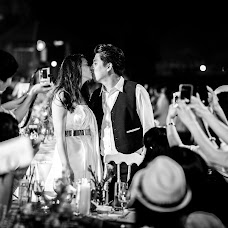 Wedding photographer Somporn Avirutcheevin (fotobypaul). Photo of 18.03.2018