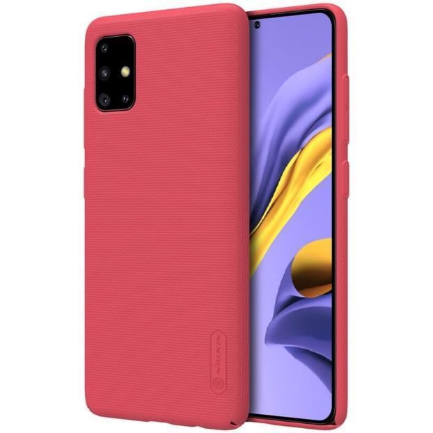 Чехол Nillkin Matte для Samsung Galaxy A51 купить на floy.com.ua