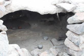 """Photo: Antiguo refugio de """"lomeros"""" I Quilca - Matarani 23-25 de Nov. (2013)"""