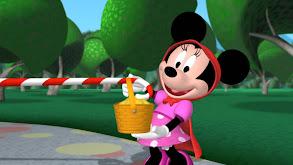 Minnie Red Riding Hood thumbnail