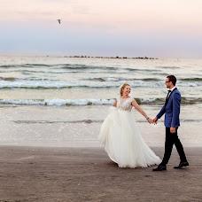 Wedding photographer Hermina Posta (inspirephotoro). Photo of 06.09.2016