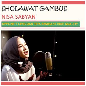 Download Sholawat Nissa Sabyan Offline+Lirik Full Album APK