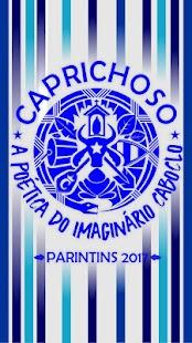 Boi Caprichoso - náhled