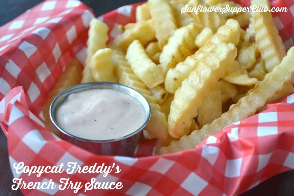 10 Best French Fry Sauce Recipes
