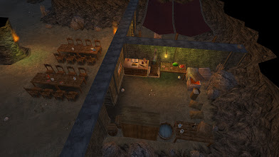 Photo: Crimson Macabre Stronghold