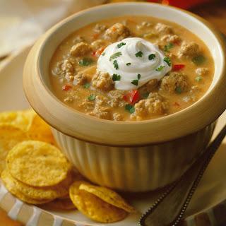 Fiesta Pork Soup Recipe