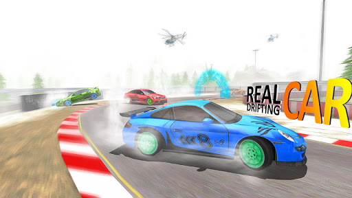 Racing Cars Drifting Drive image | 9