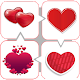 Heart Love Stickers Download on Windows