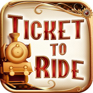 Ticket to Ride Mod (Unlocked) v2.2.1-4302-285619a8 APK