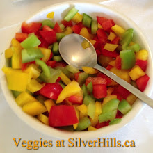 Photo: Veggies at SilverHills.ca #intercer #health #fruits #veggie #veggies #canada #silverhills #britishcolumbia #food #healty #vegan #vegetarian #pepper #red #green #yellow #fresh #yummy - via Instagram, http://instagram.com/p/aj2gz5JfuV/