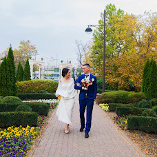Wedding photographer Roman Cybulevskiy (Roman12). Photo of 04.12.2013