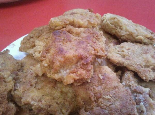 Best Of The Best Chicken Nuggets Recipe