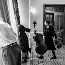 Wedding photographer Evgeniy Semenov (nowoe). Photo of 19.10.2015