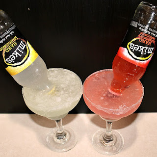 Easy Mike'S Margarita'S! Recipe