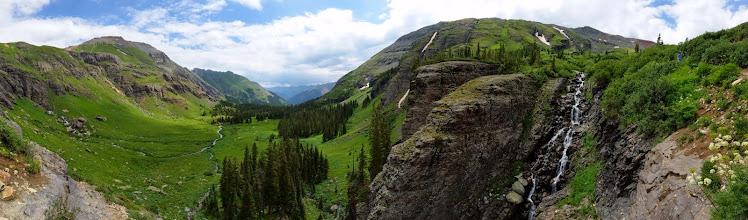 Photo: Ice Lakes Trail