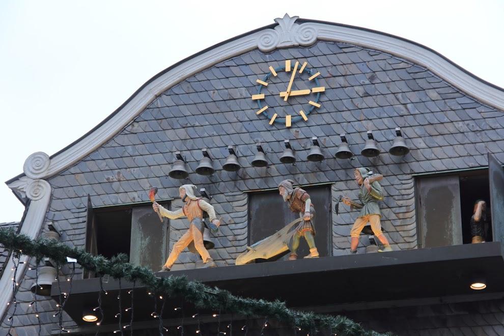 (После)Рождественский Гарц