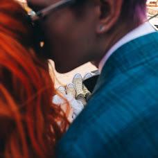 Свадебный фотограф Ольга Расцветаева (labelyphoto). Фотография от 24.07.2019