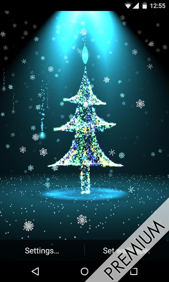 Christmas tree live wallpaper  screenshotChristmas tree live wallpaper   Android Apps on Google Play. 3d Christmas Live Wallpaper Apk Free Download. Home Design Ideas