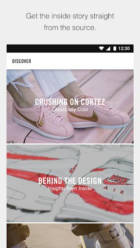 Nike SNEAKRS 2.14.0 screenshots 3