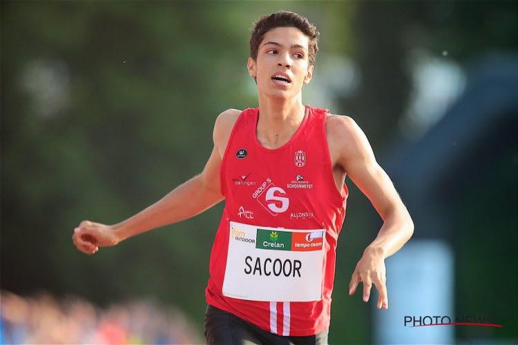 Sacoor loodst Belgian Tornados naar bronzen medaille na diskwalificatie grootmacht, Cheetahs dwingen WK-ticket af
