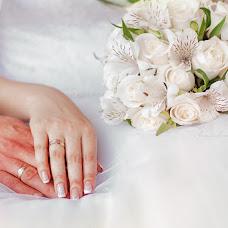 Wedding photographer Anna Soroko (annasoroko). Photo of 22.07.2016