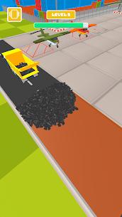 Build Roads MOD (Unlimited Money) 3